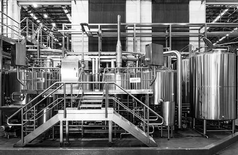 OG HINDMARSH BREWHOUSE FIRES UP IN THE PORT