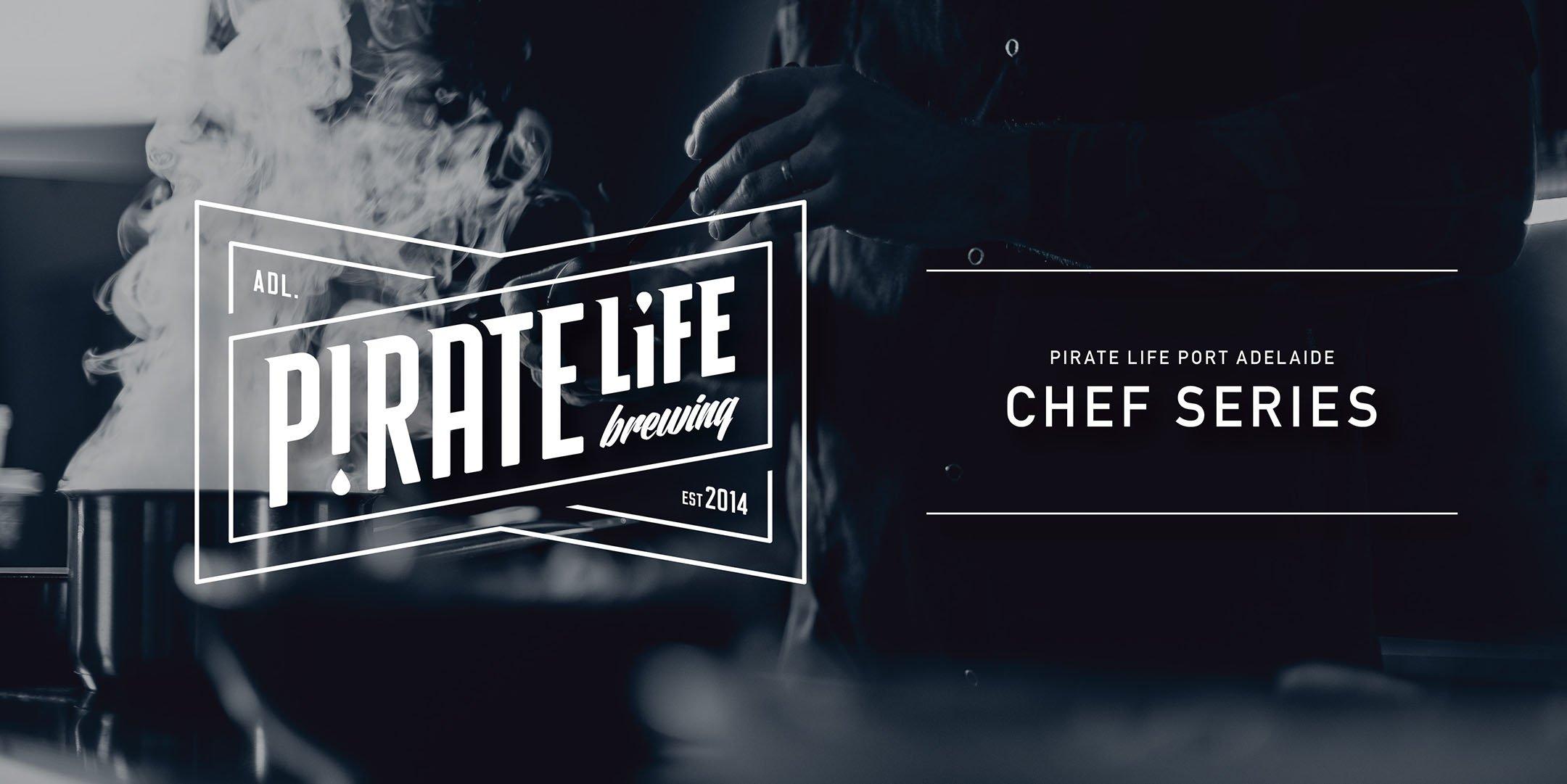 Chef Series EB