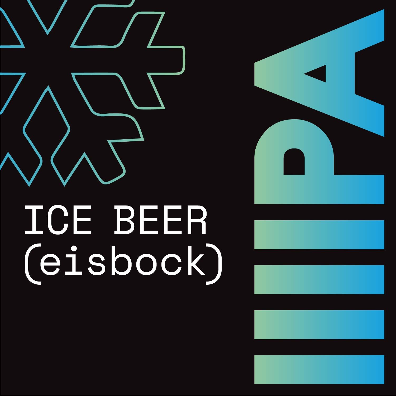 Icebeer (eisbock)