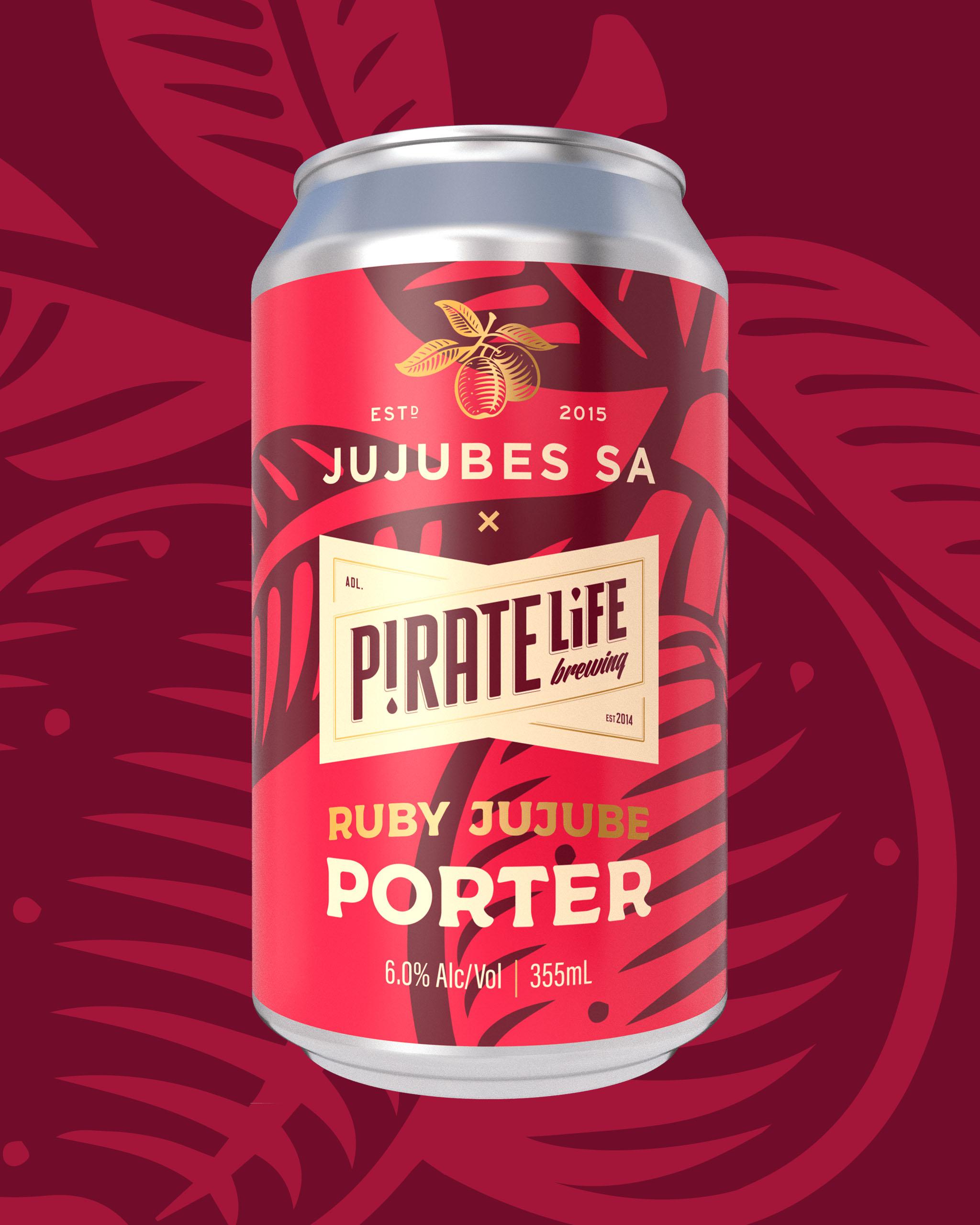 RUBY JUBUBE PORTER