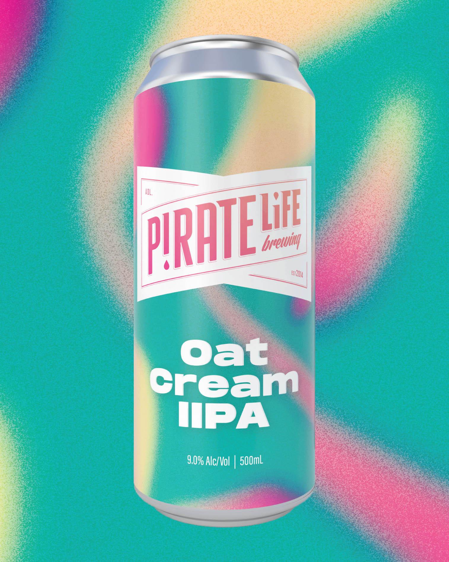 Oat Cream IIPA