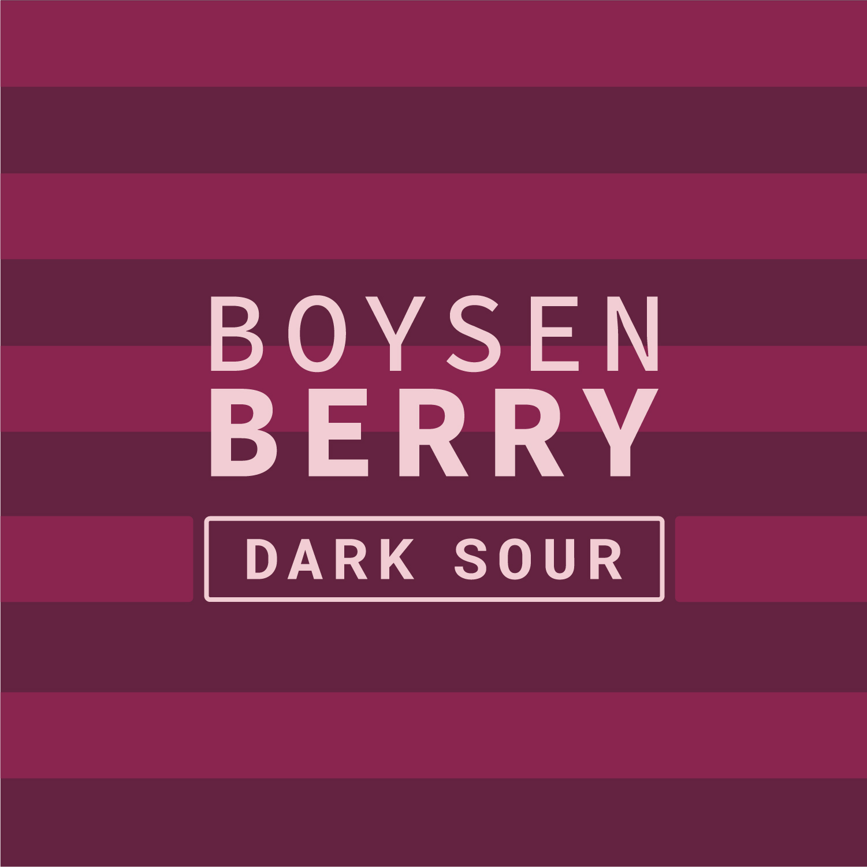 Boysenberry Dark Sour