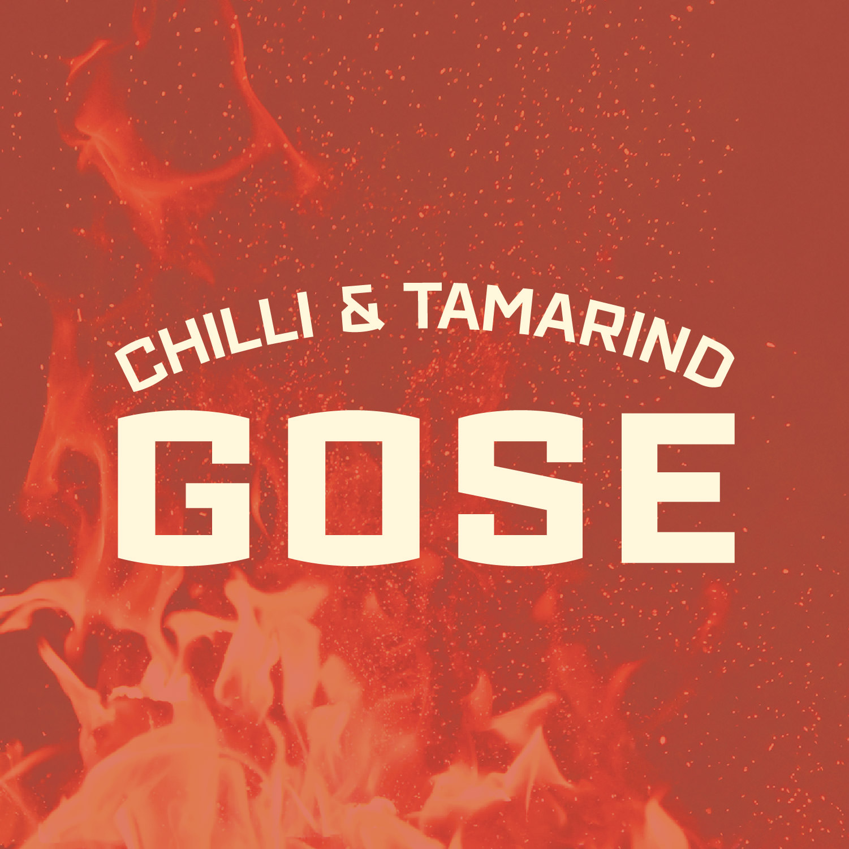 CHILLI & TAMARIND GOSE