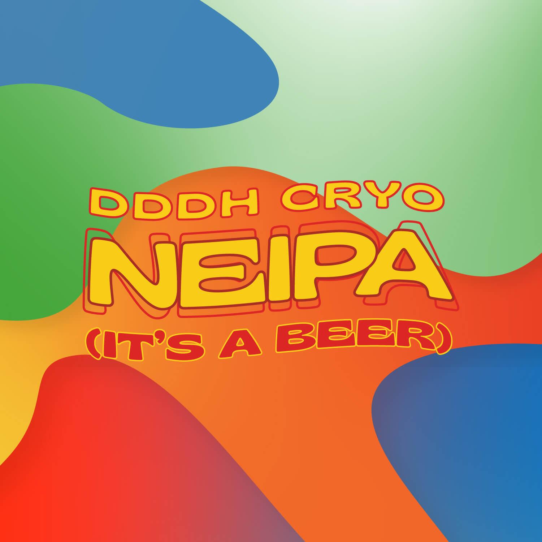 DDDH CRYO NEIPA