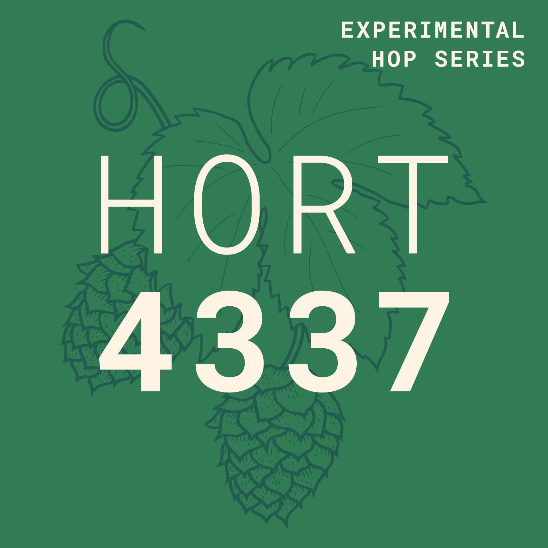 HORT 4337