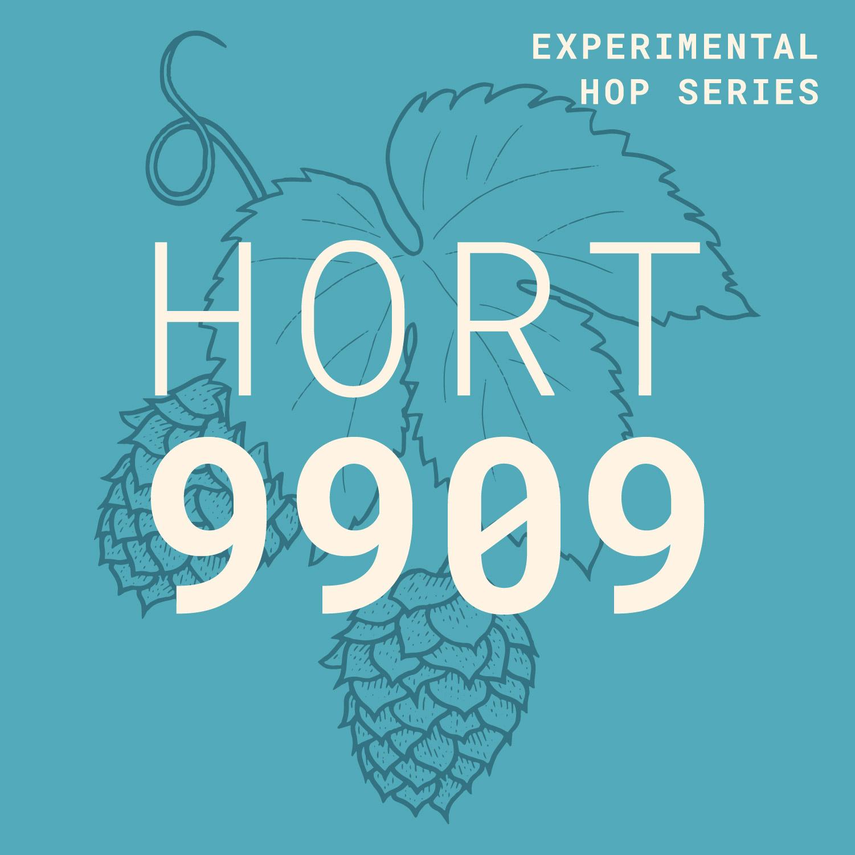 HORT 9909