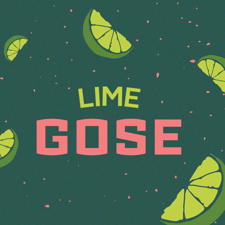 LIME GOSE