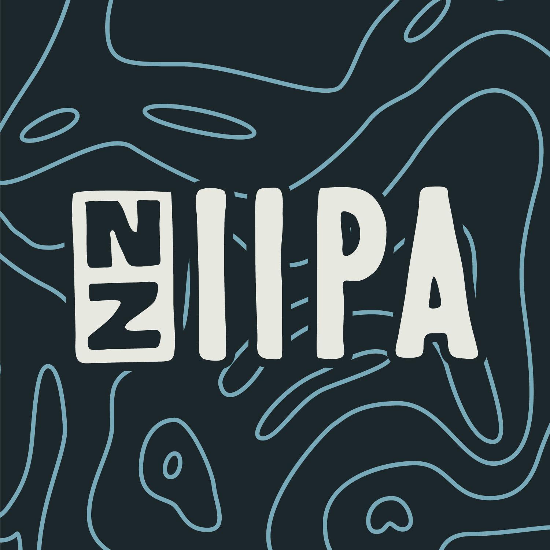 NZ IIPA