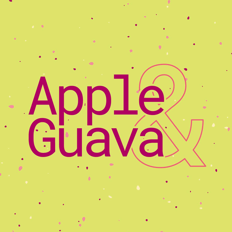 APPLE & GUAVA SOUR
