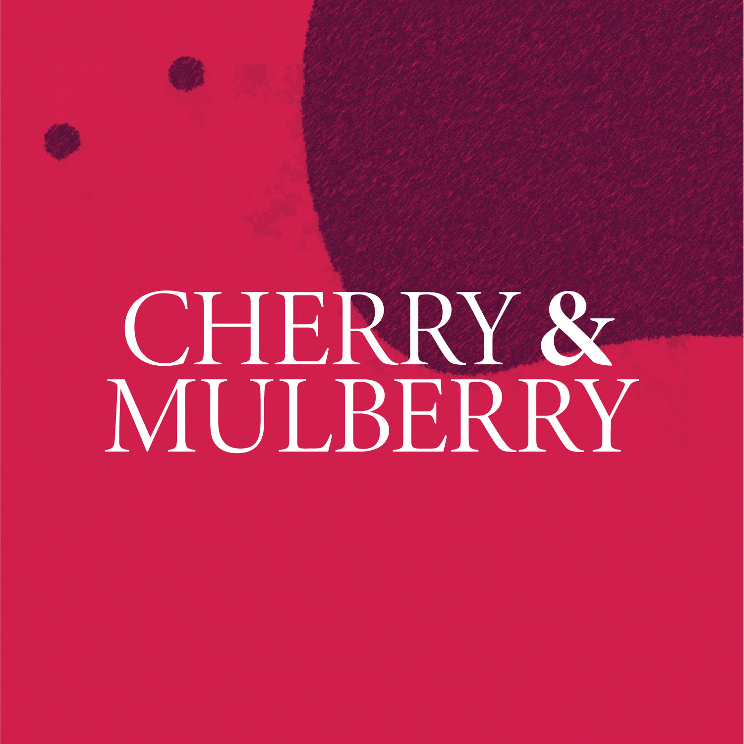 CHERRY & MULBERRY SOUR