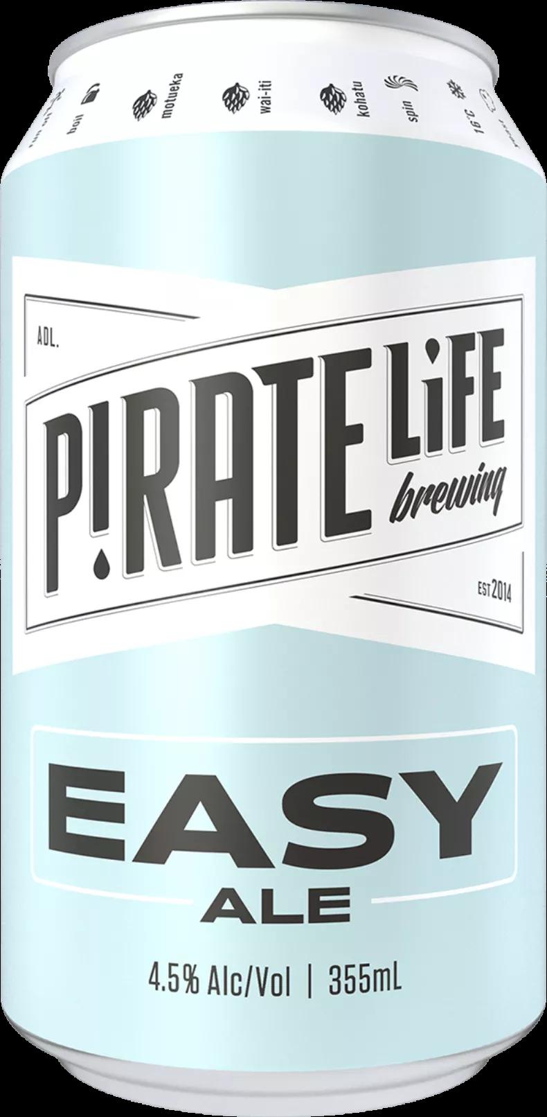 Easy Ale