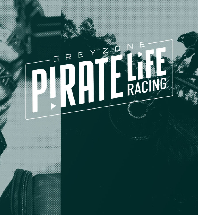 Greyzone – Pirate Life Racing