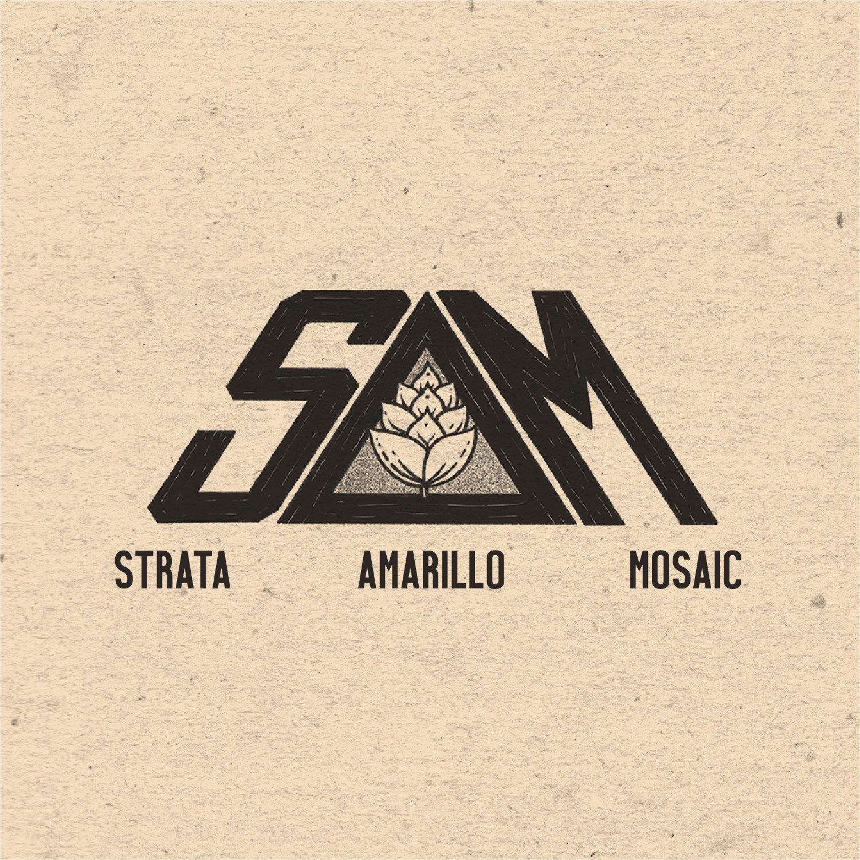 SAM – STRATA, AMARILLO, MOSAIC
