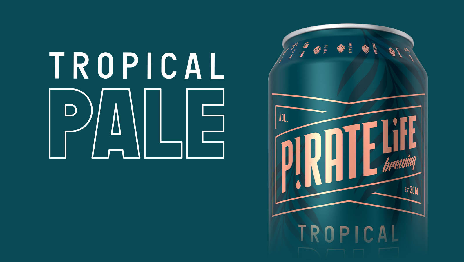 Tropical Pale