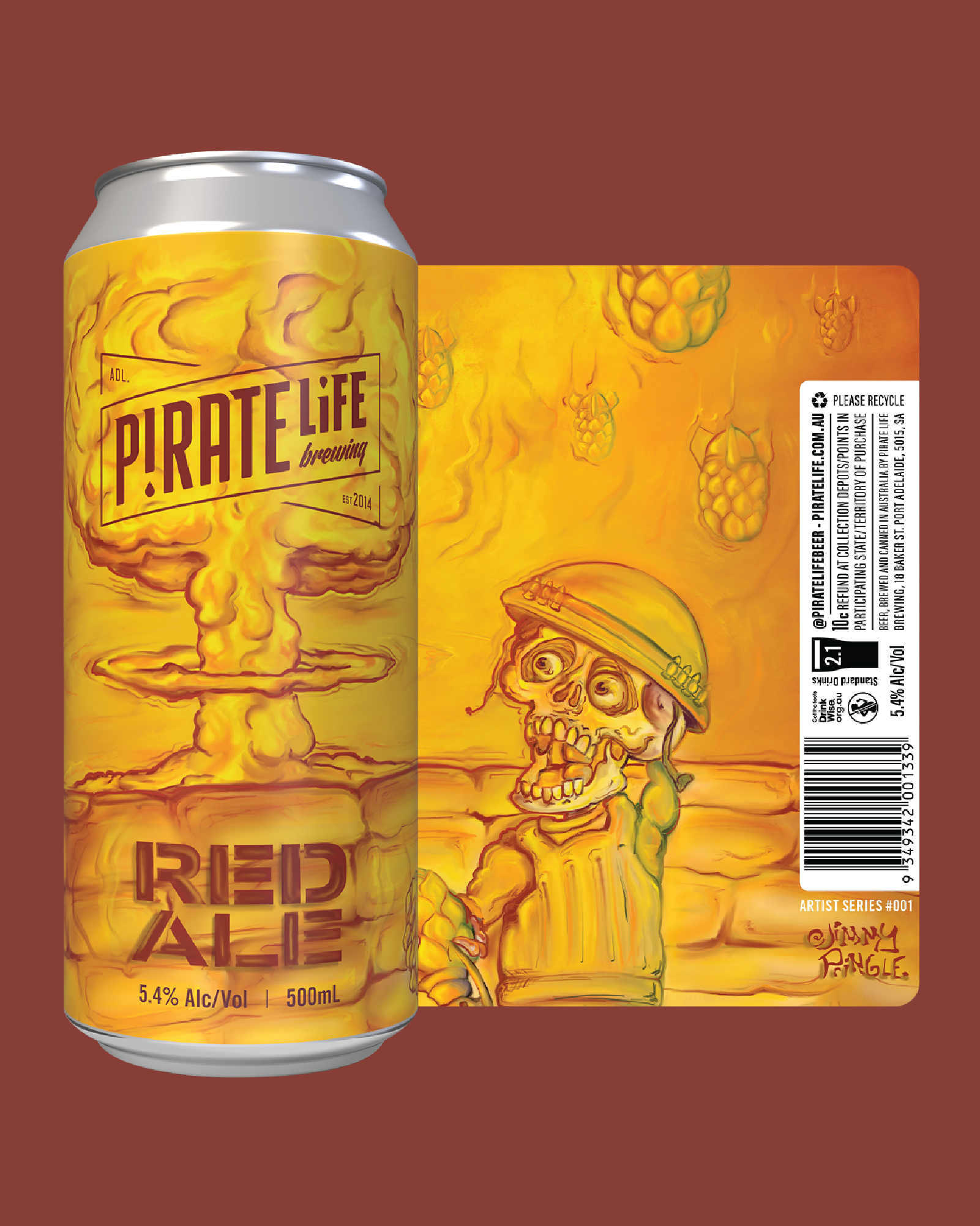 Red Ale-02