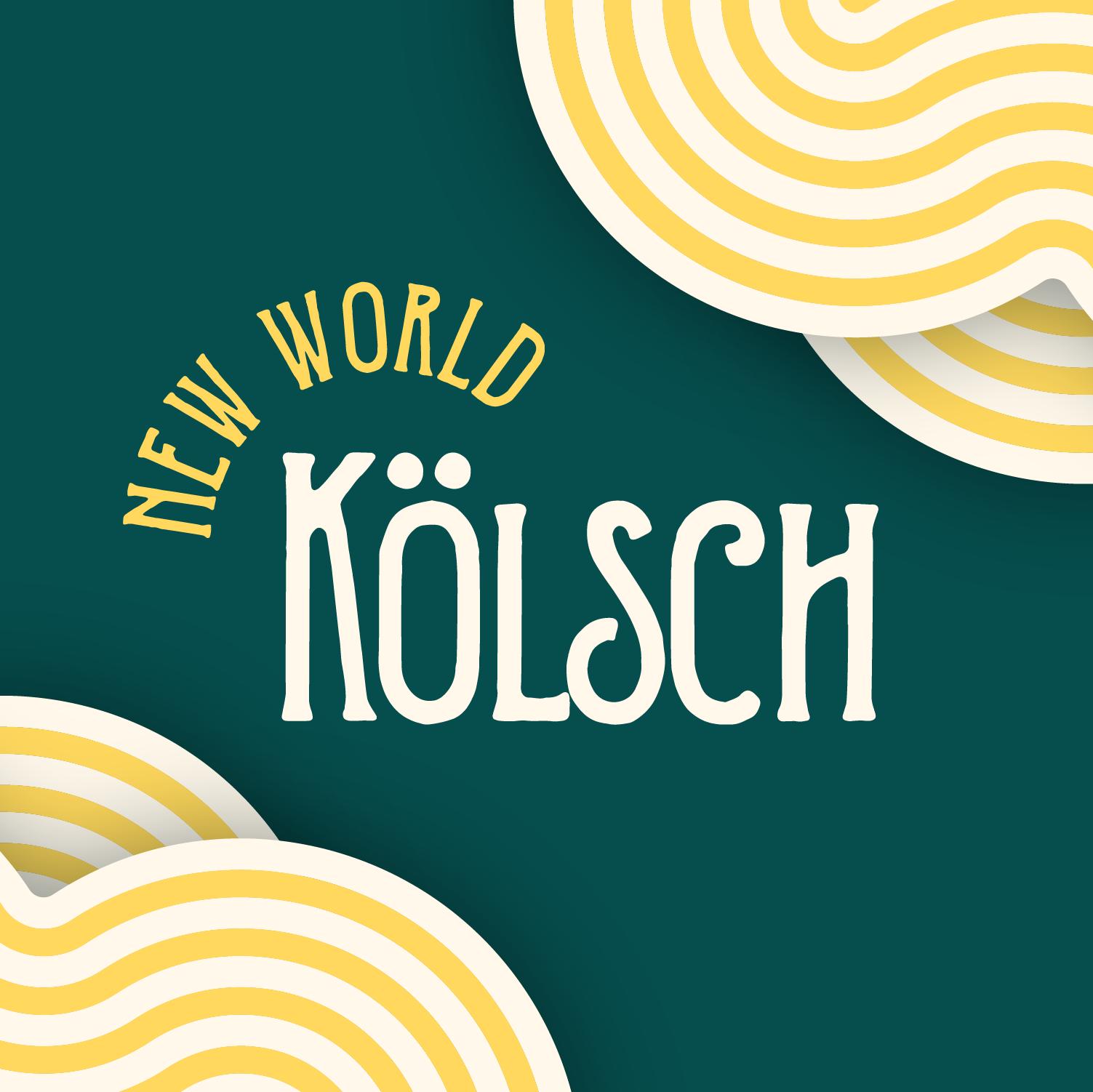 New World Kolsch