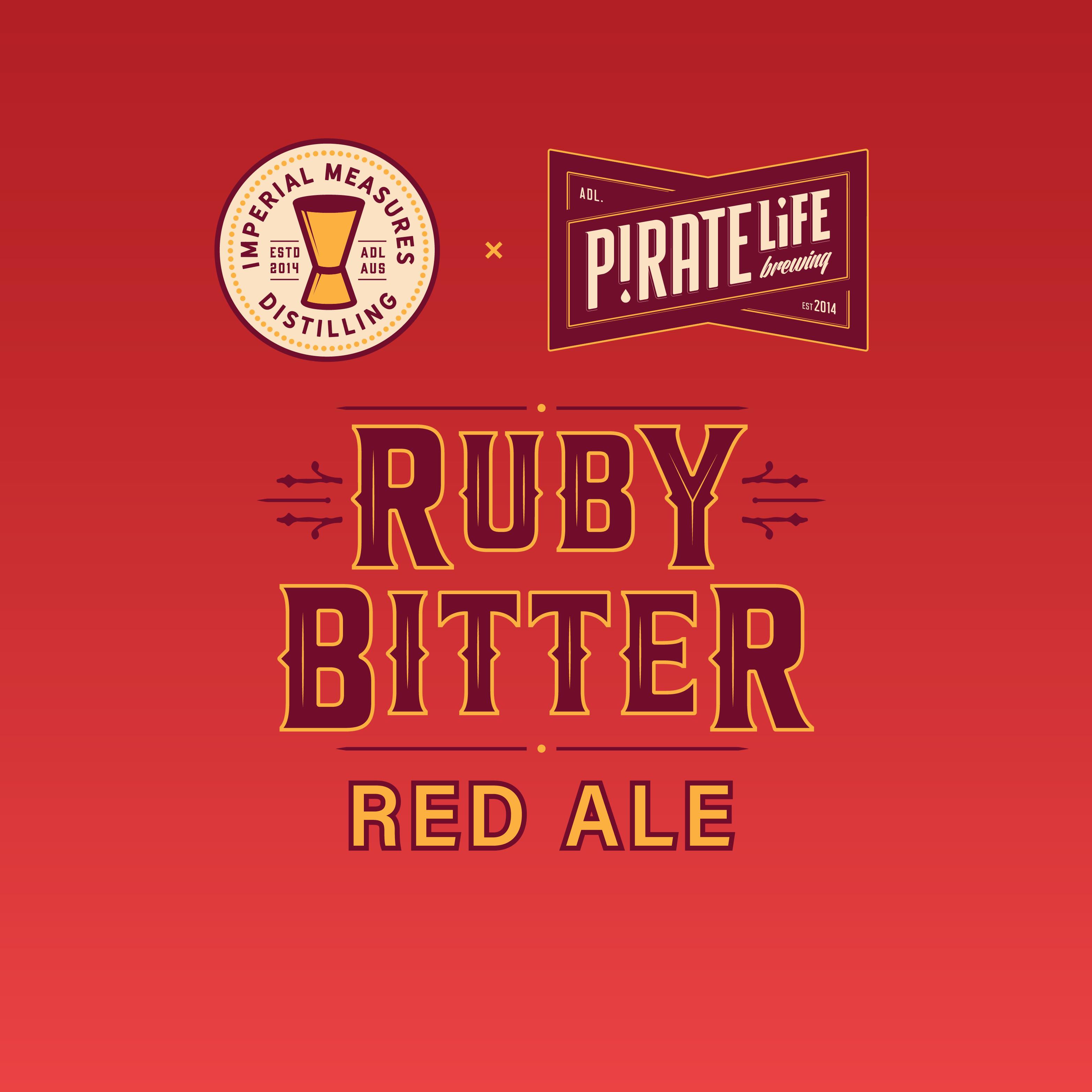 Ruby Bitter